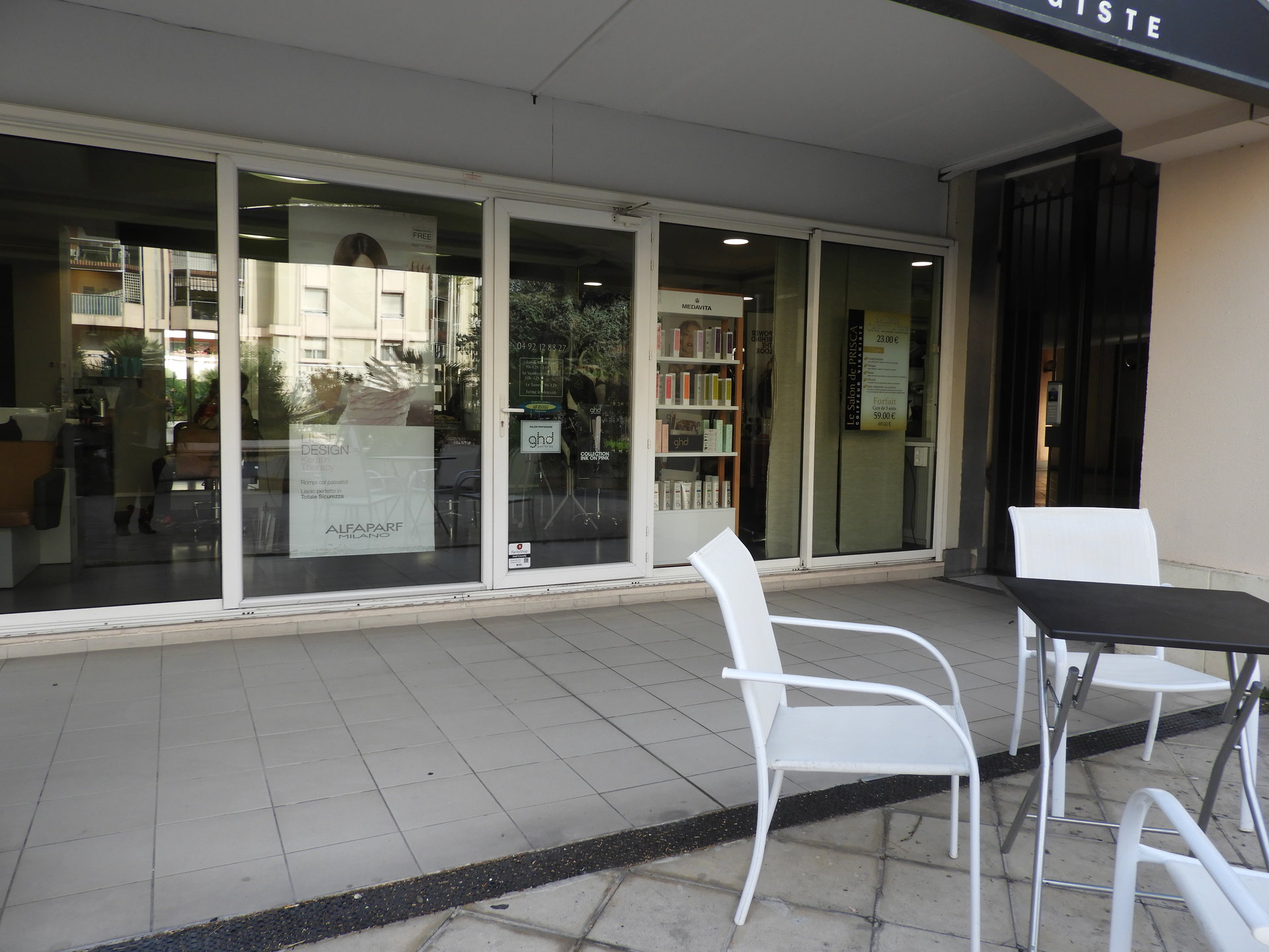 Sale Premises - Nice Le Port