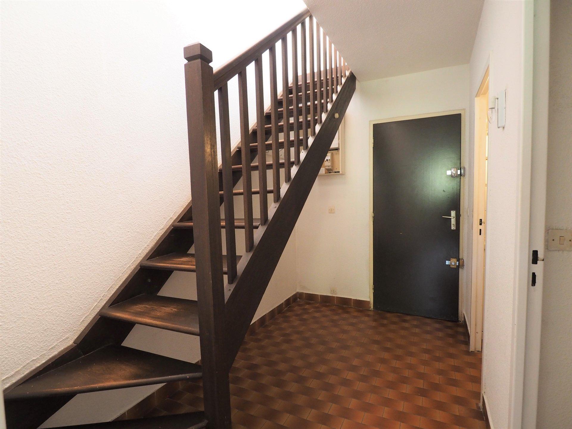 Appartement Type 2 à louer à LA CIOTAT