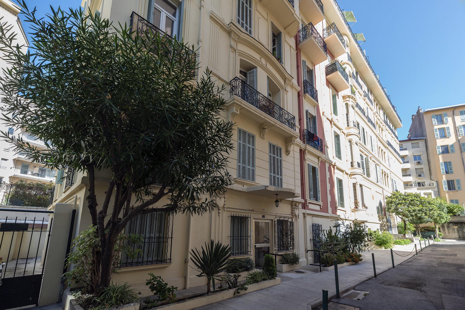 Secteur Wilson 3 pièces 67m² balcon Parfait Etat