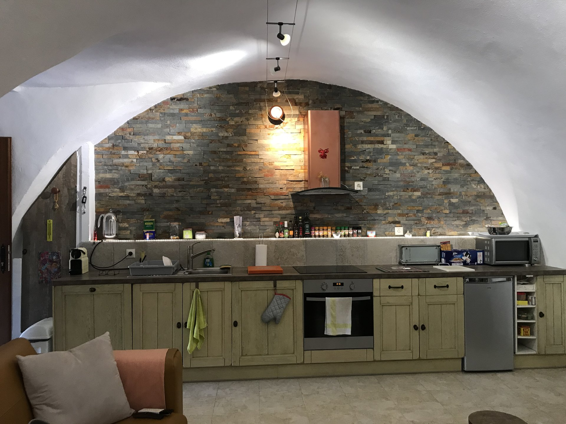 Sale Village house - Montegrosso