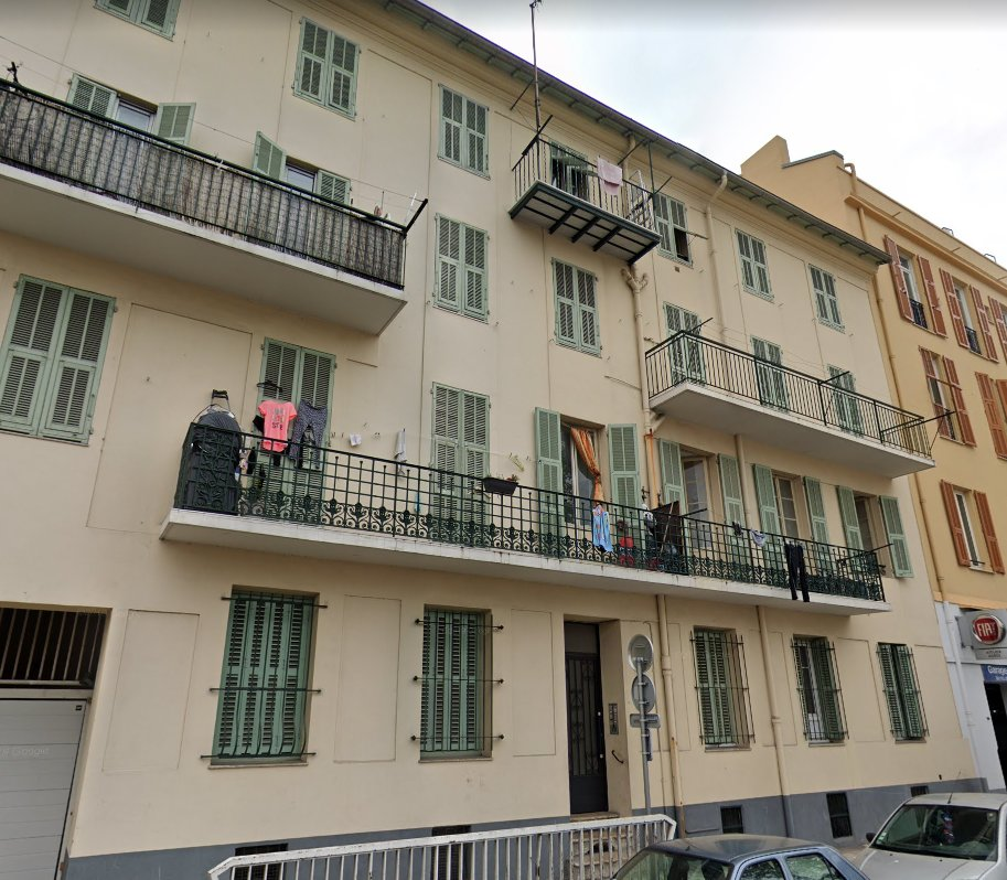 Location Appartement - Nice Saint Roch