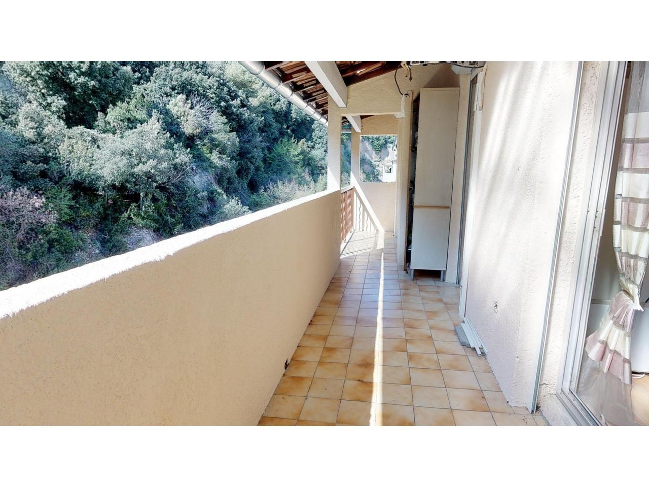Bas Pessicart 2p 47m2 Dernier étage/Terrasse