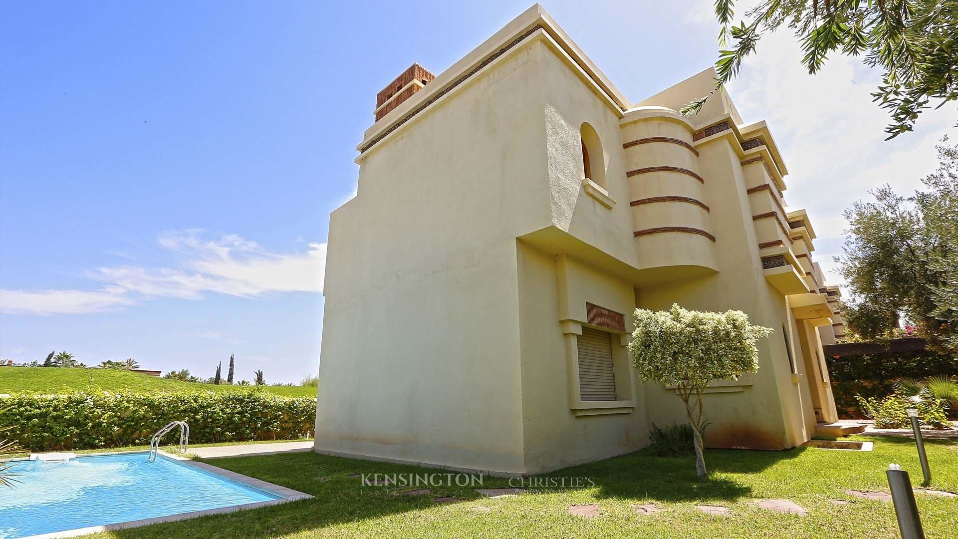 KPPM01298: Villa  Fnar Luxury Villa Marrakech Morocco