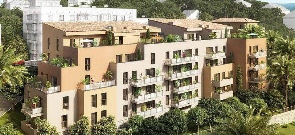 Sale Apartment - Grasse