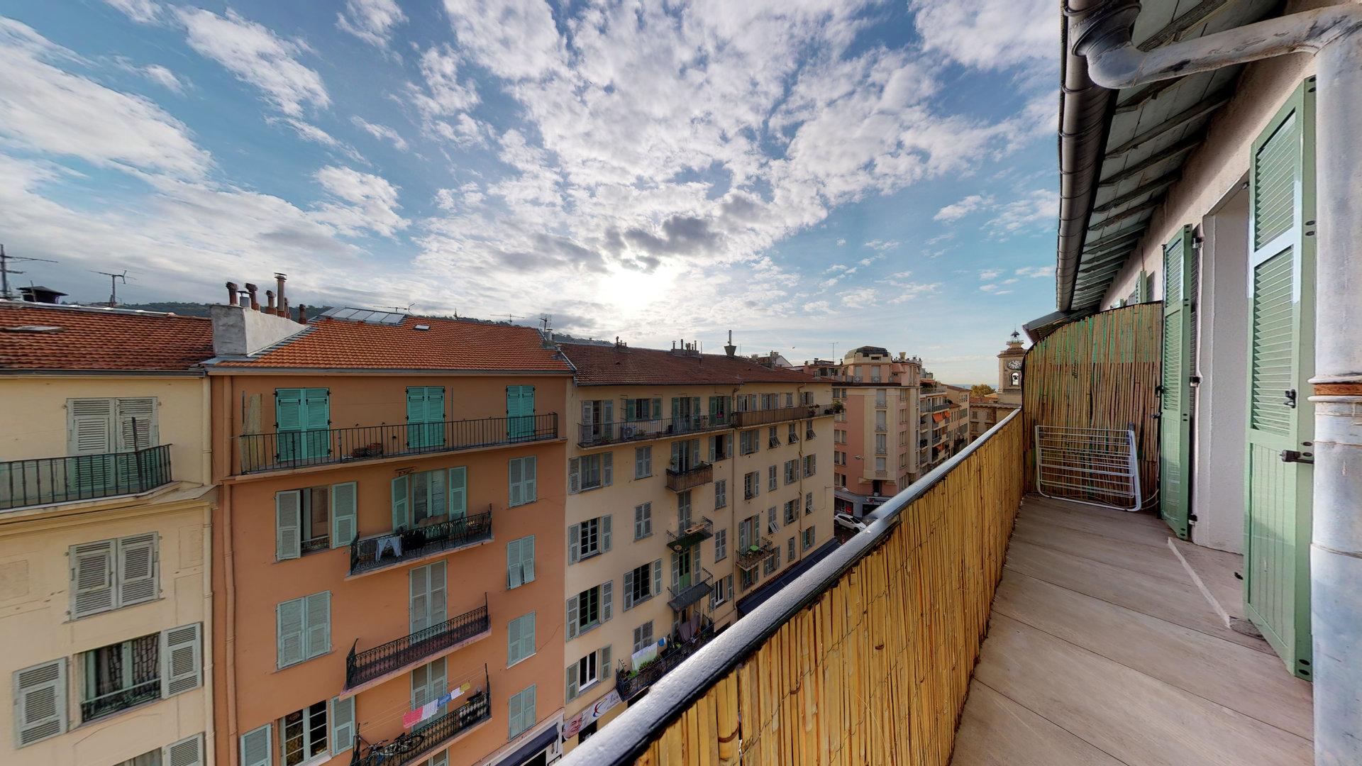 Appartement 2 Pièces- NICE LE Port