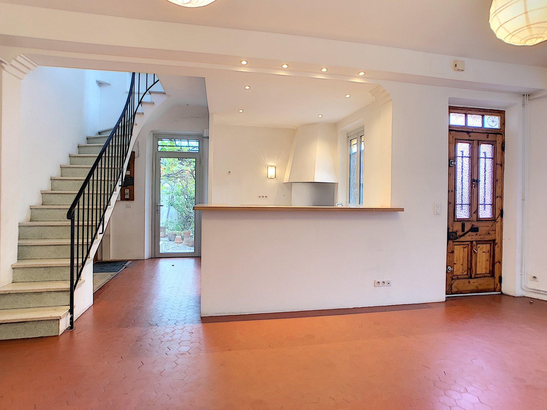 Le Cannet, 3 bedrooms Town house