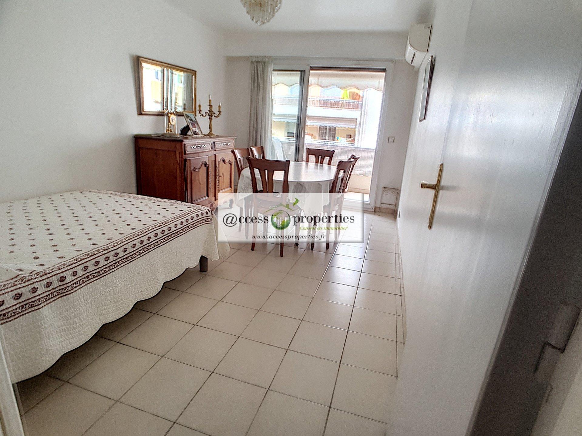 Vendita Appartamento - Antibes Centre