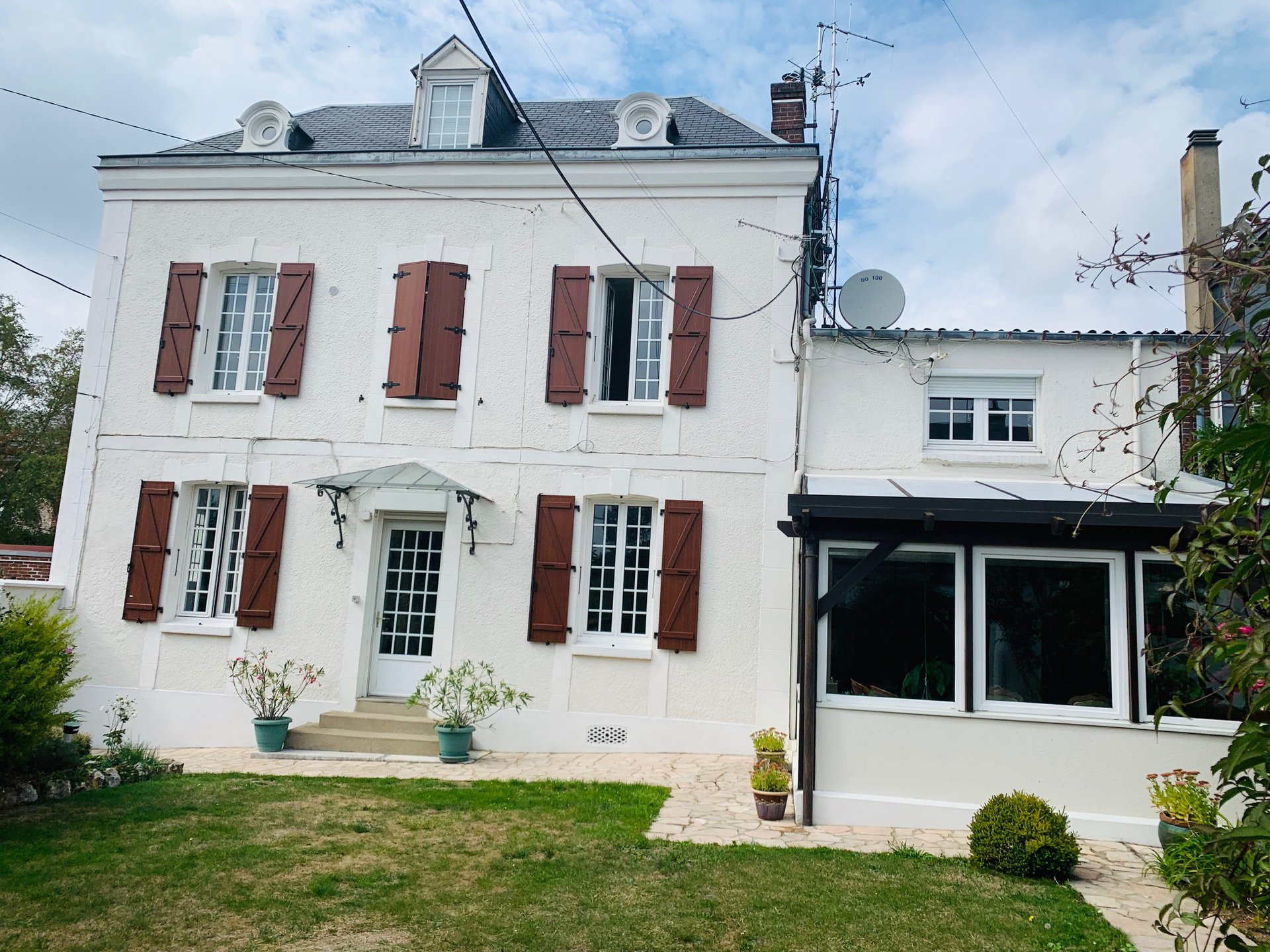 Sale House - Bihorel