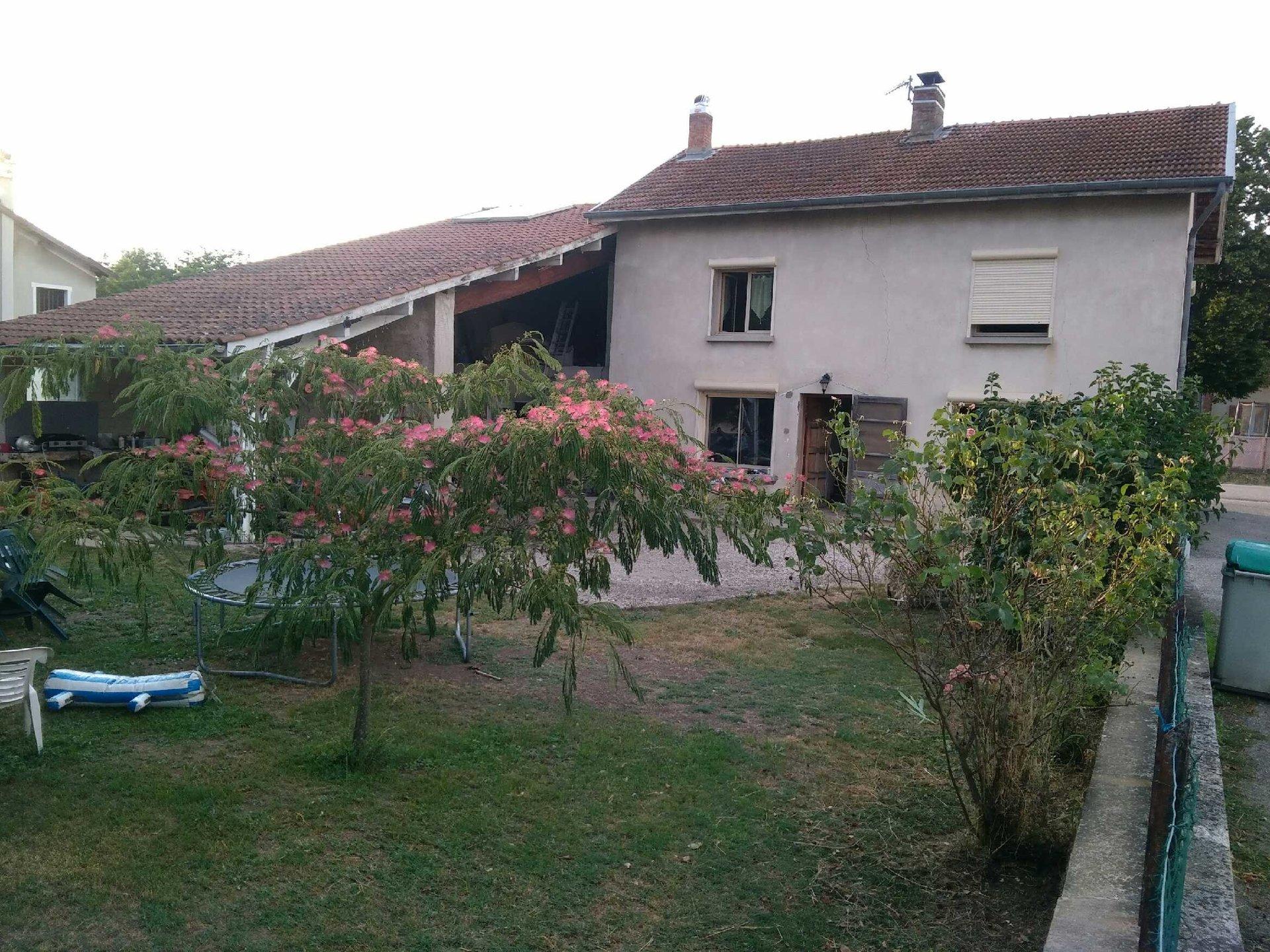 Maison T4 101 M²