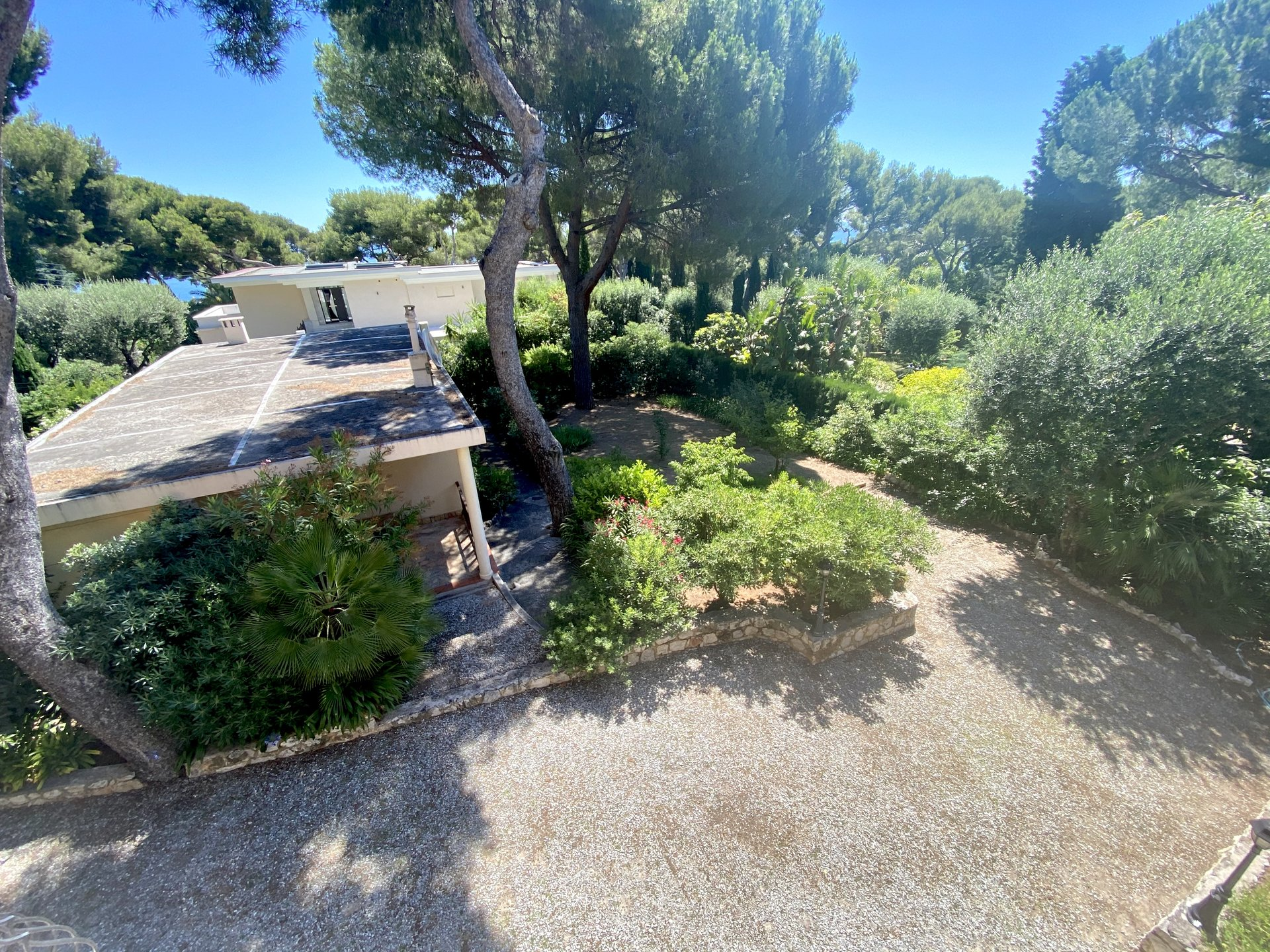 Ensemble Immobilier, Villa, Le Cap
