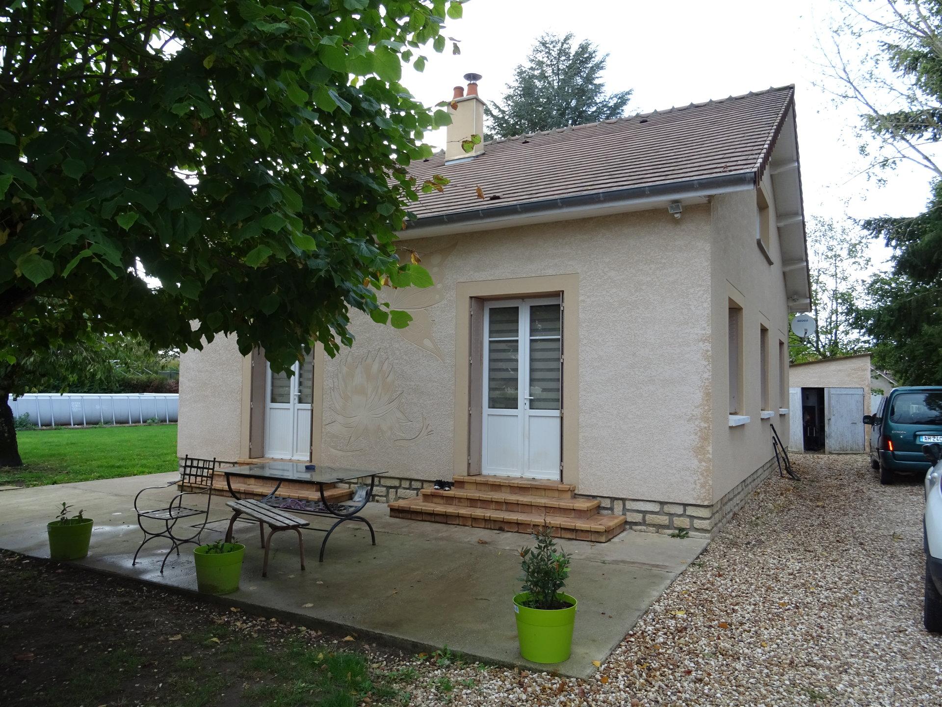 Maison dans hameau - CHER
