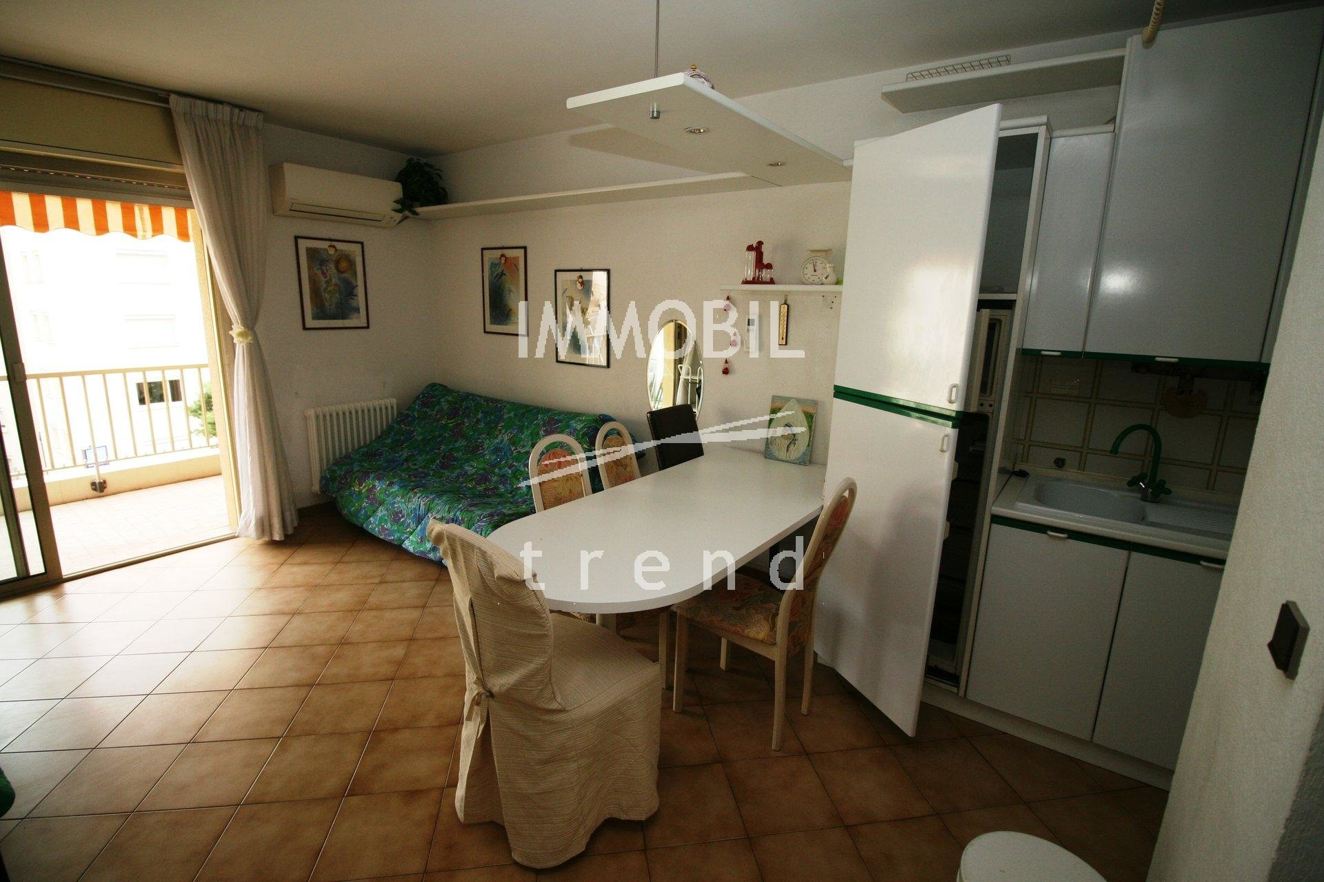 Продажа Квартира - Босолей (Beausoleil)