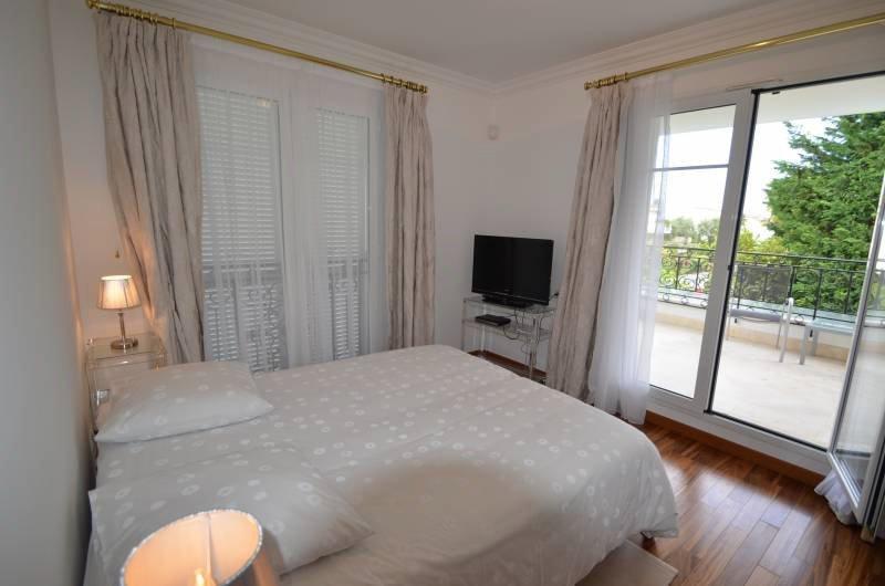Cap Ferrat - Luxueuse villa proche centre