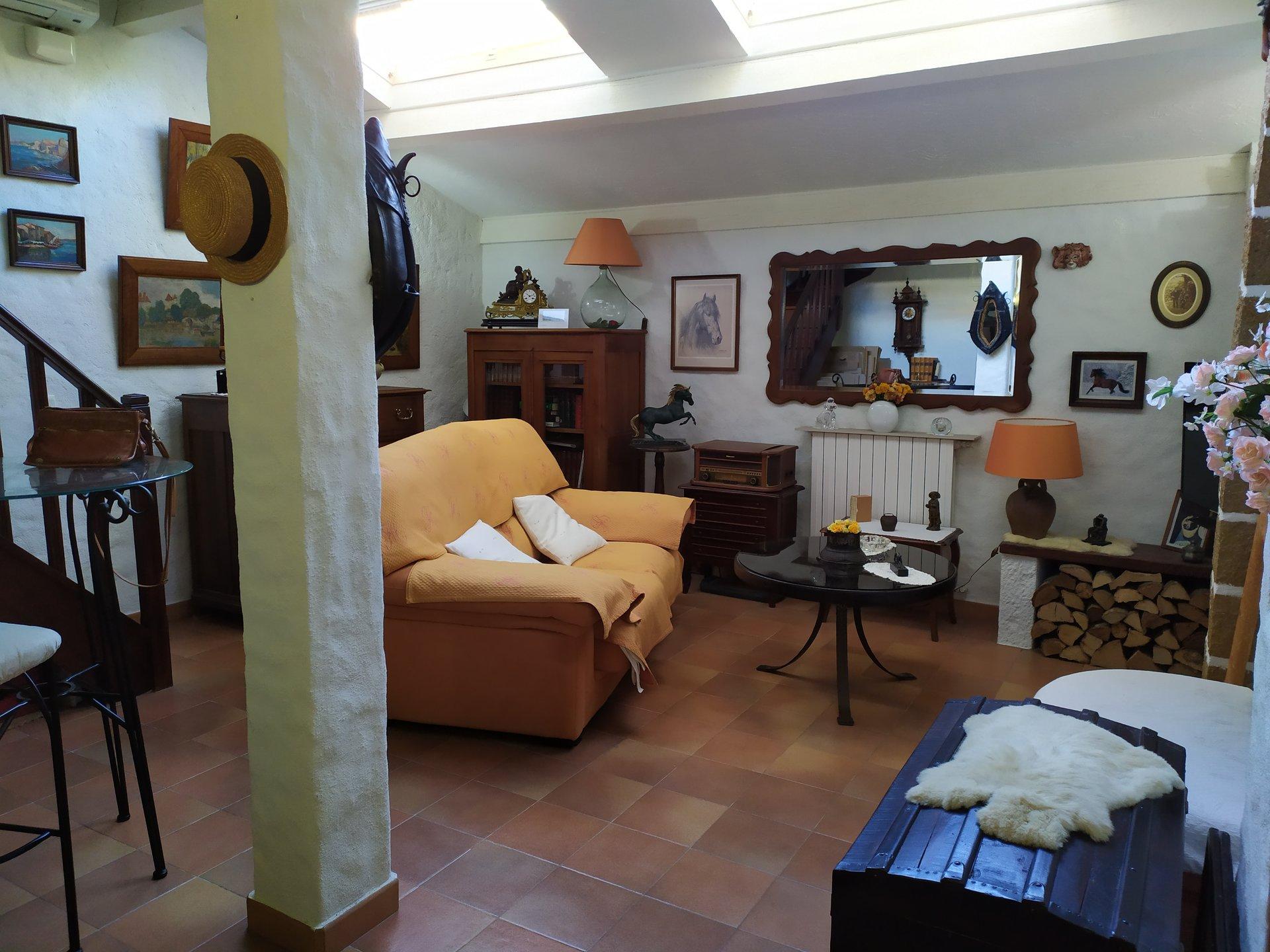 Sale Village house - Antibes Vieil Antibes