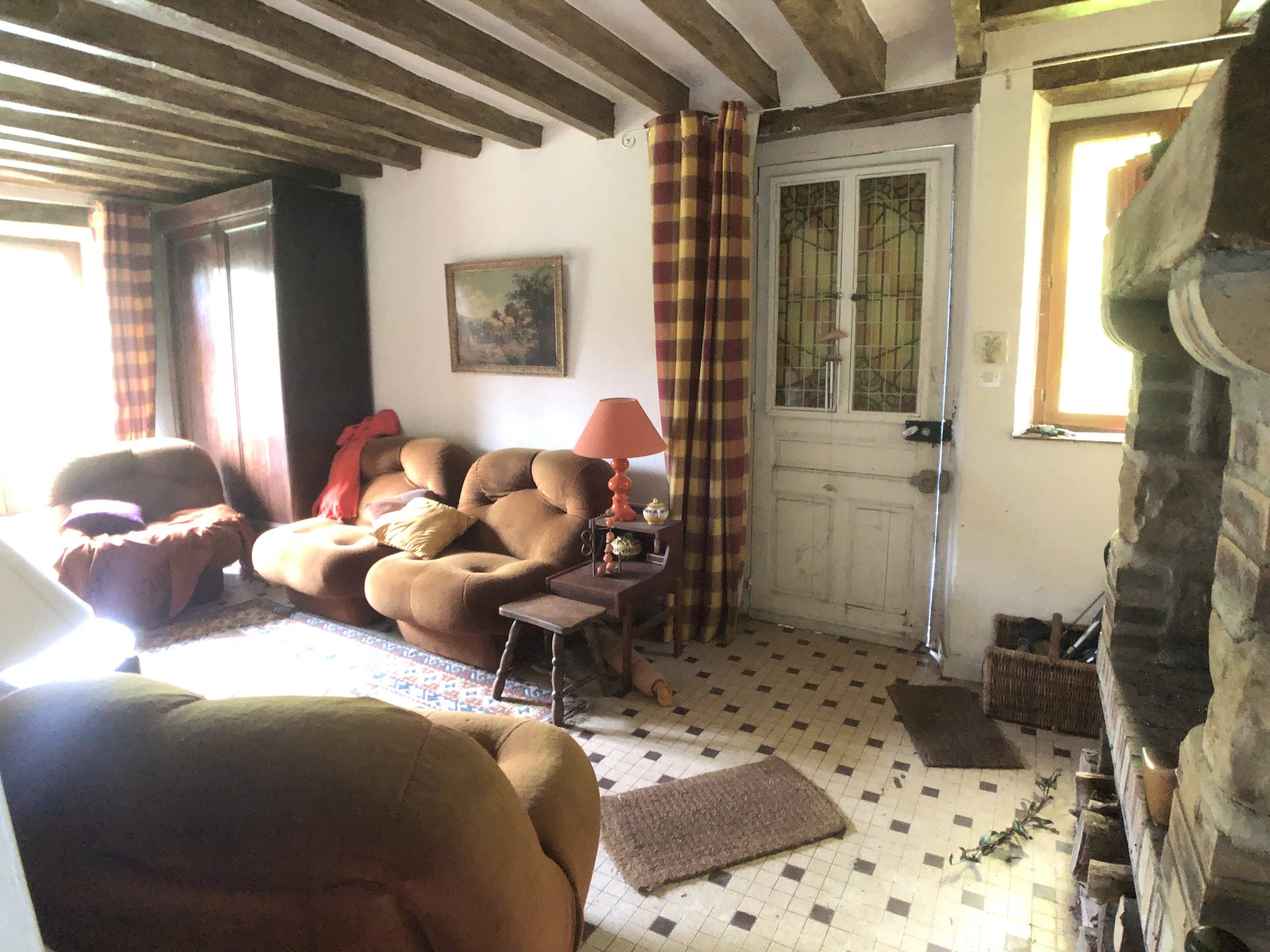 Sale Village house - Villeneuve Sur Yonne