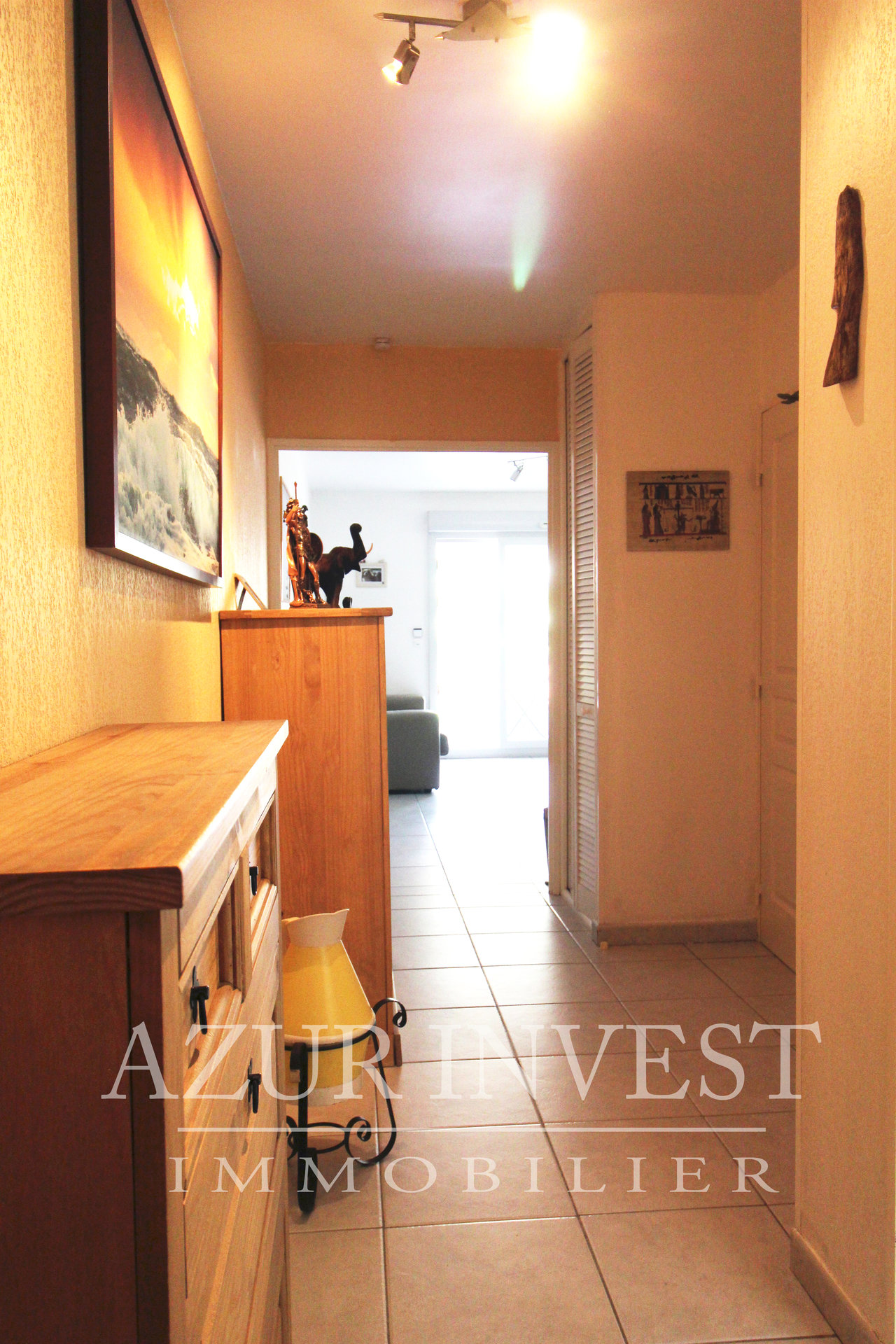 Продажа Квартира - Рокбрюн-Кап-Мартен (Roquebrune-Cap-Martin) Vallonnet
