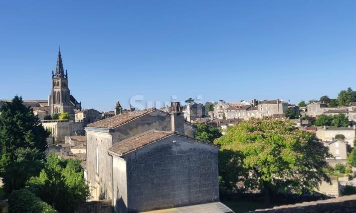 Venta Casa - Saint-Émilion