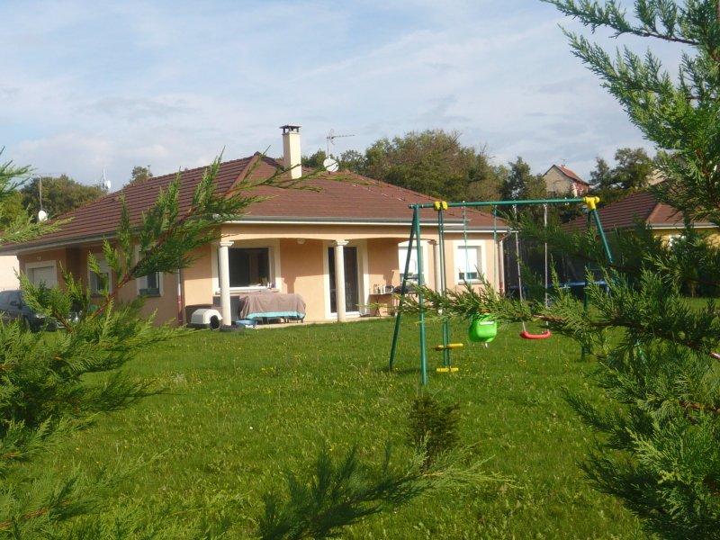 Location Maison Siccieu-Saint-Julien-et-Carisieu