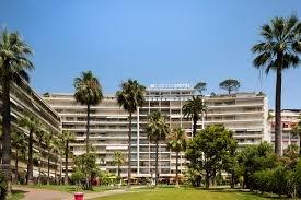 Cannes Croisette - Grand-Hôtel