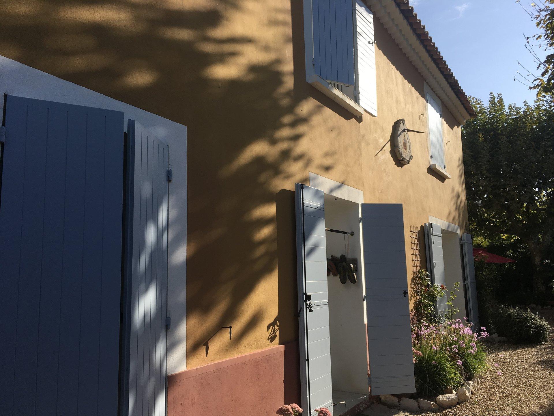 Propriété proche Aix Marseille