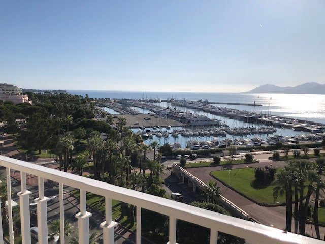 Location appartement Cannes Croisette
