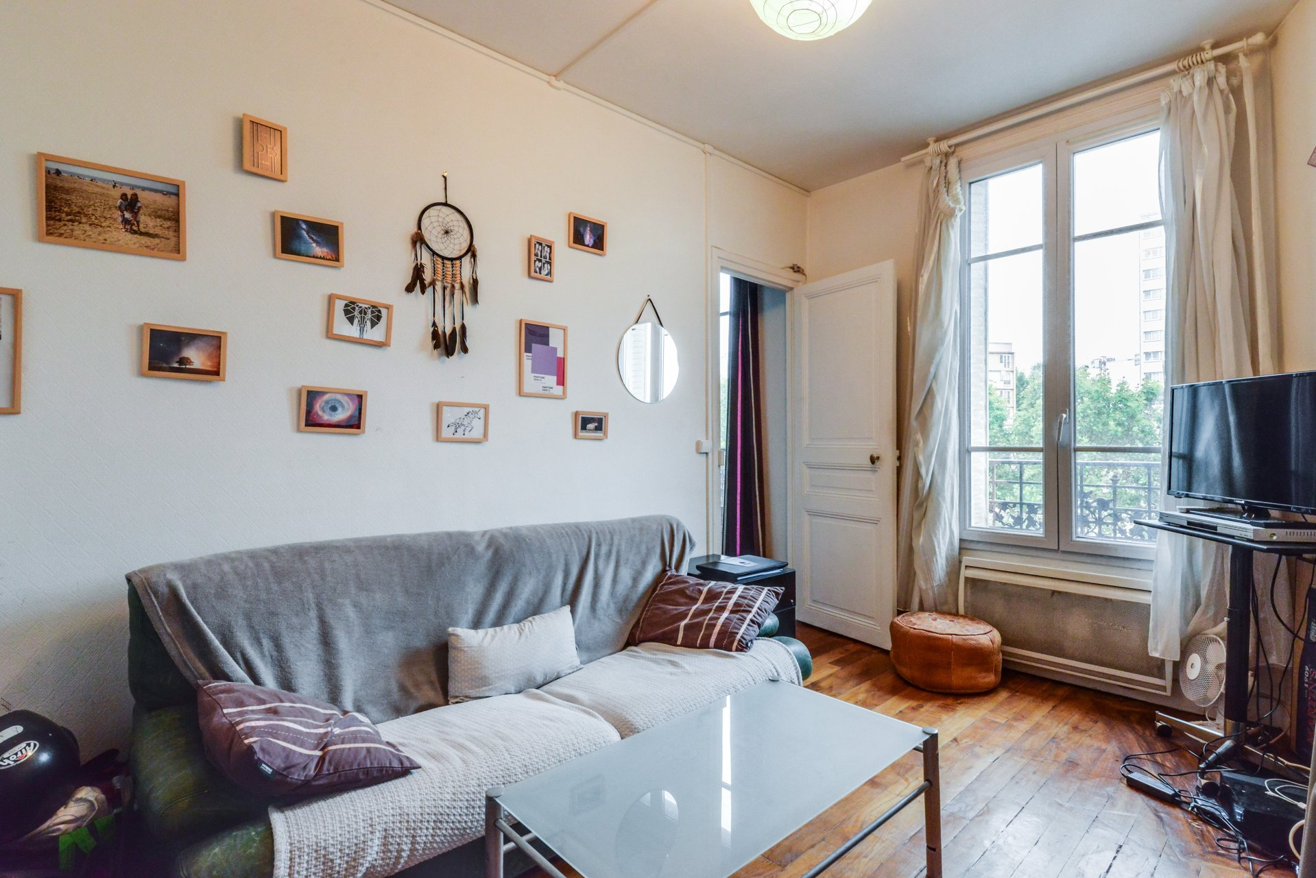 Sale Apartment - Clichy