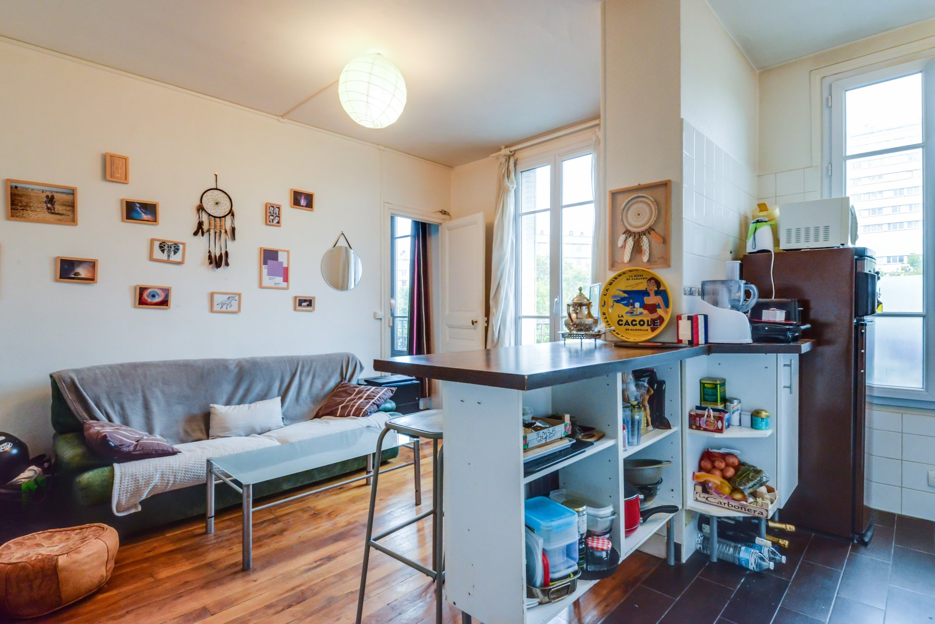 92110 - Clichy - Rue Léon Blum