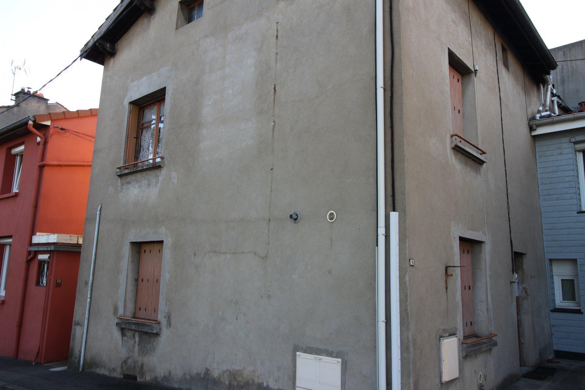 Maison Villars 65m2