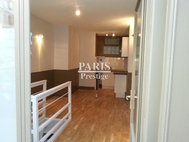 Sale Apartment - Paris 5th (Paris 5ème) Jardin-des-Plantes