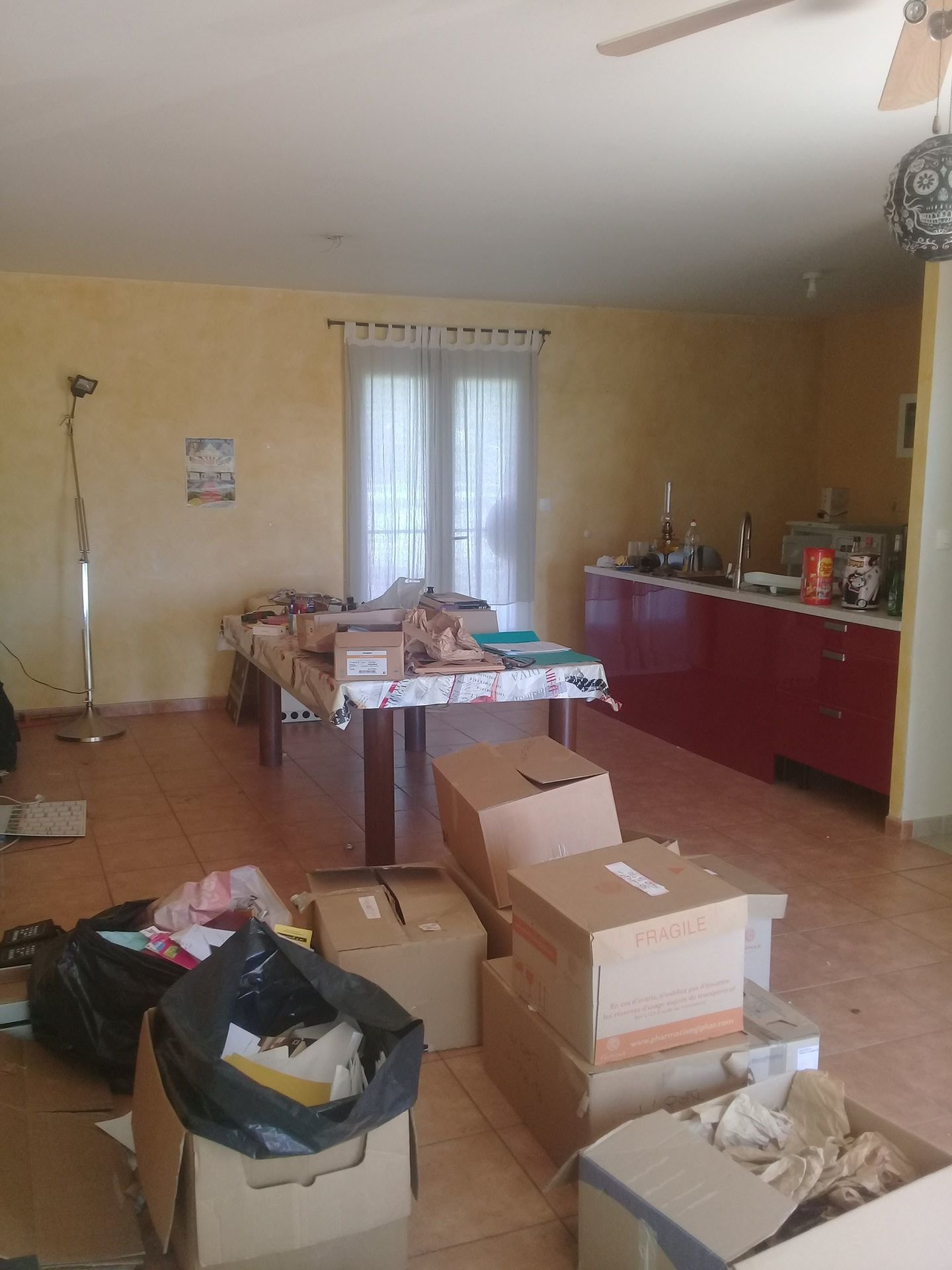 Maison T4 + studio