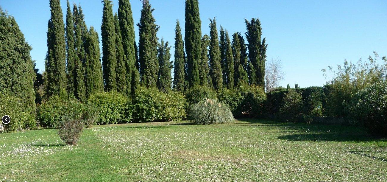 Villa Fayence