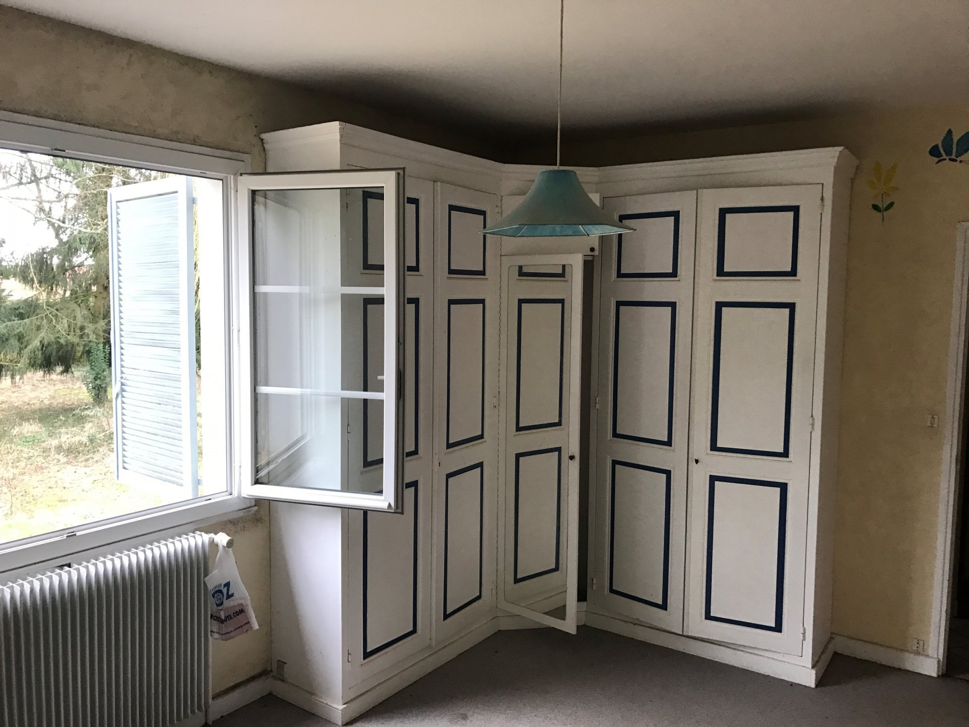 appartement plateau a renover marliens