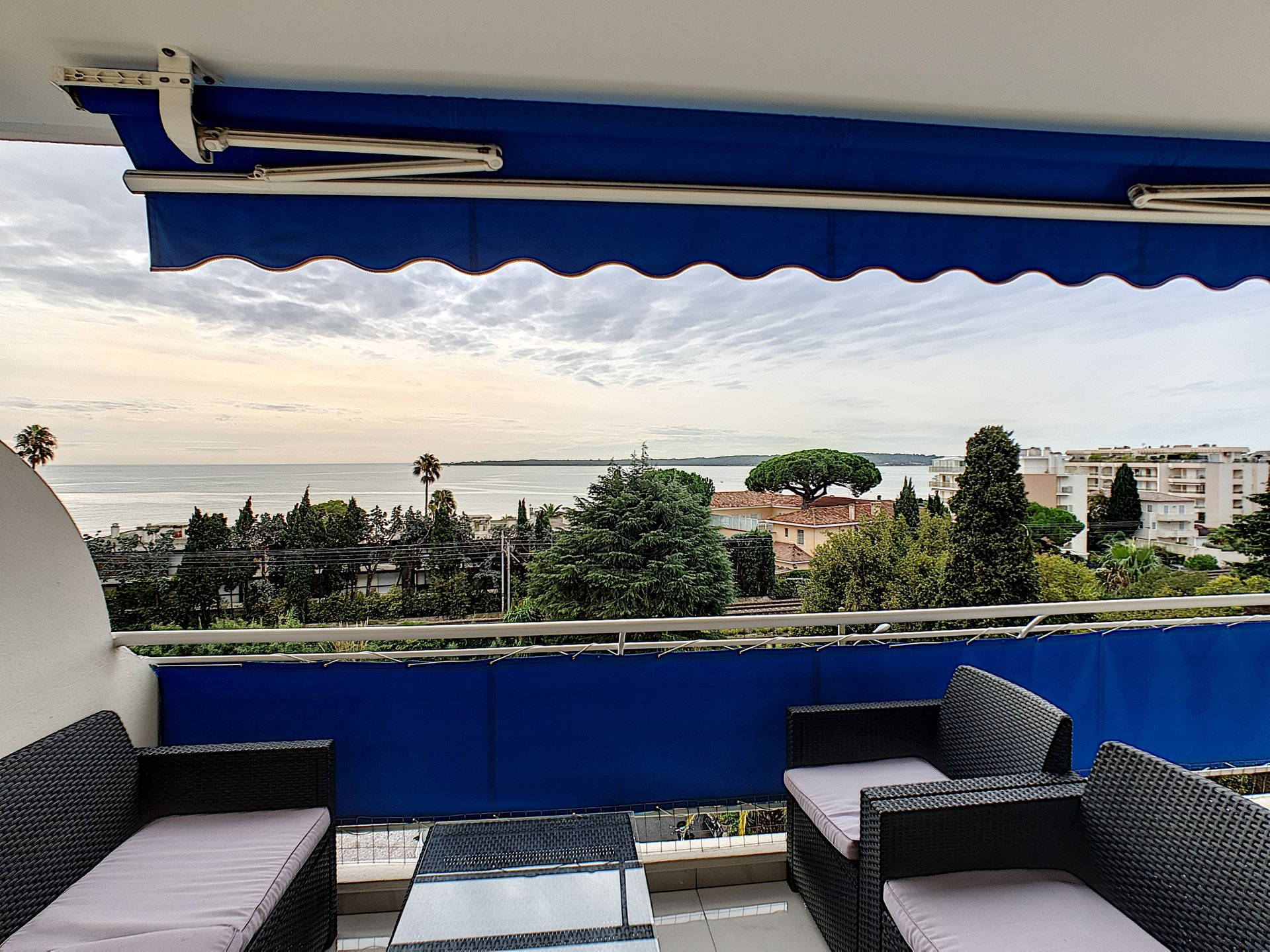 Cannes Basse Californie property for sale