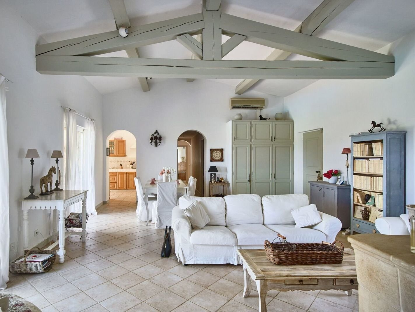 Close to Saint Tropez - Charming villa with pool and garden
