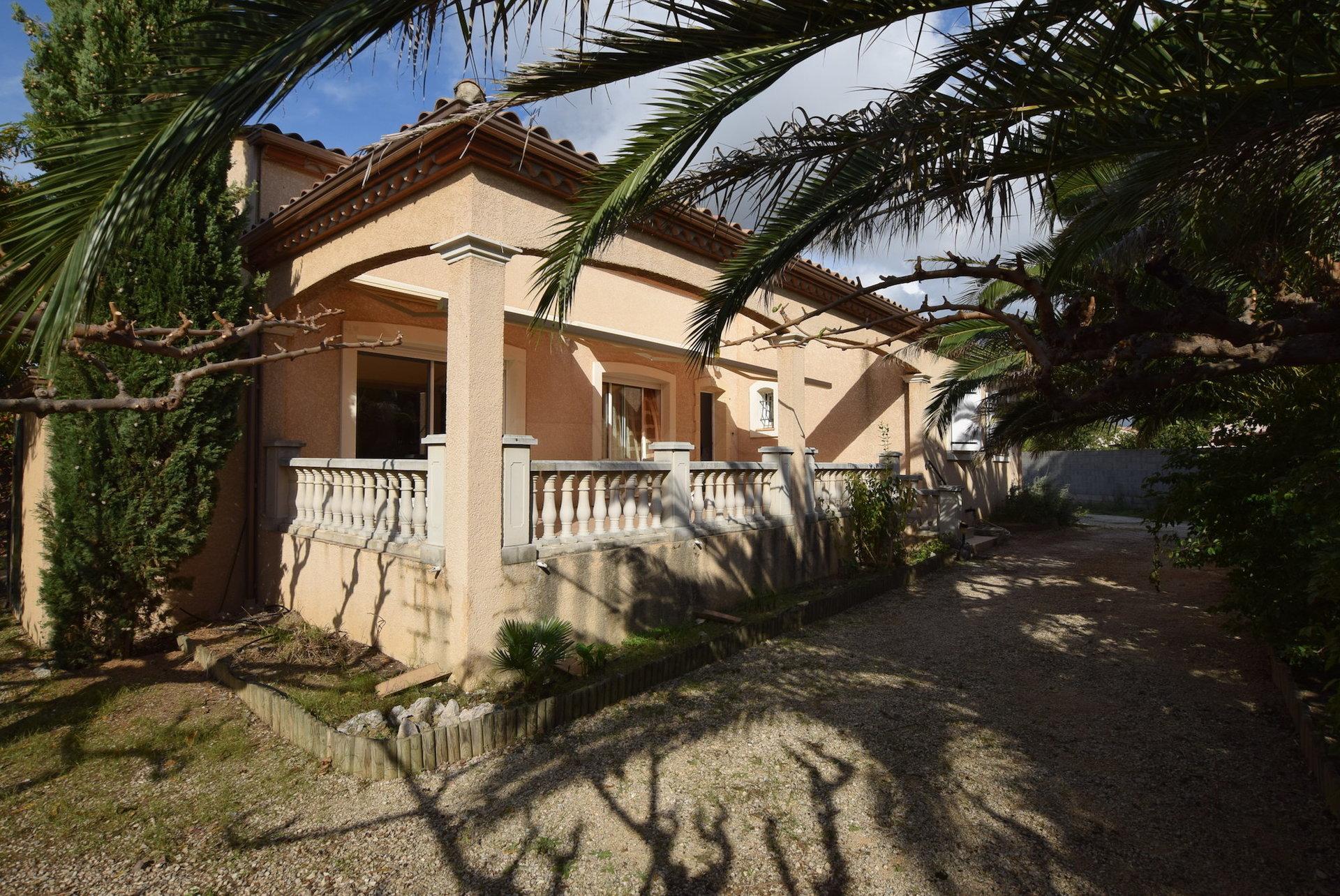 Sale House - Argeliers