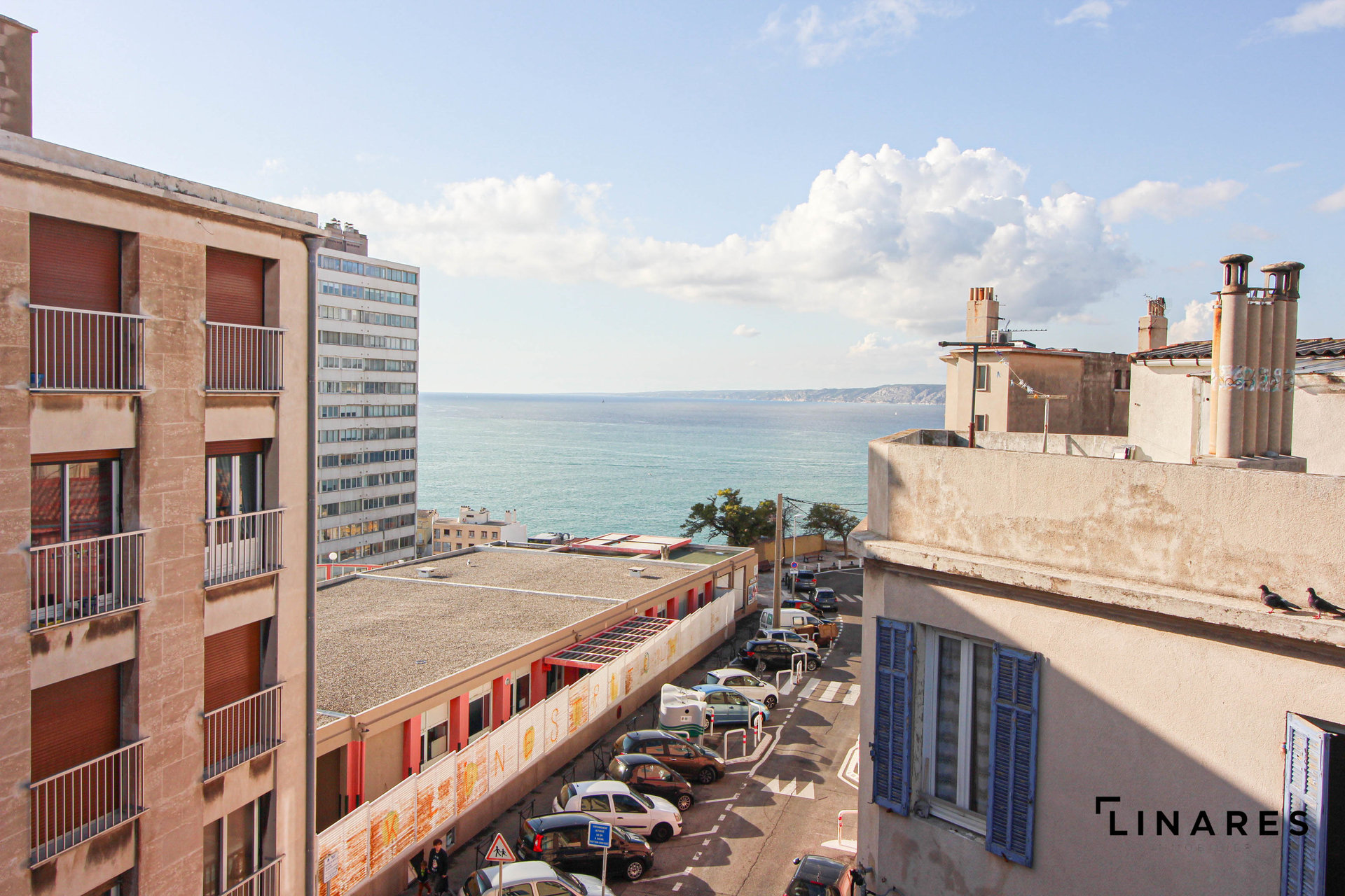 Venta Piso - Marseille 7ème