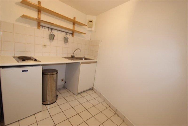 Vente Appartement - Strasbourg