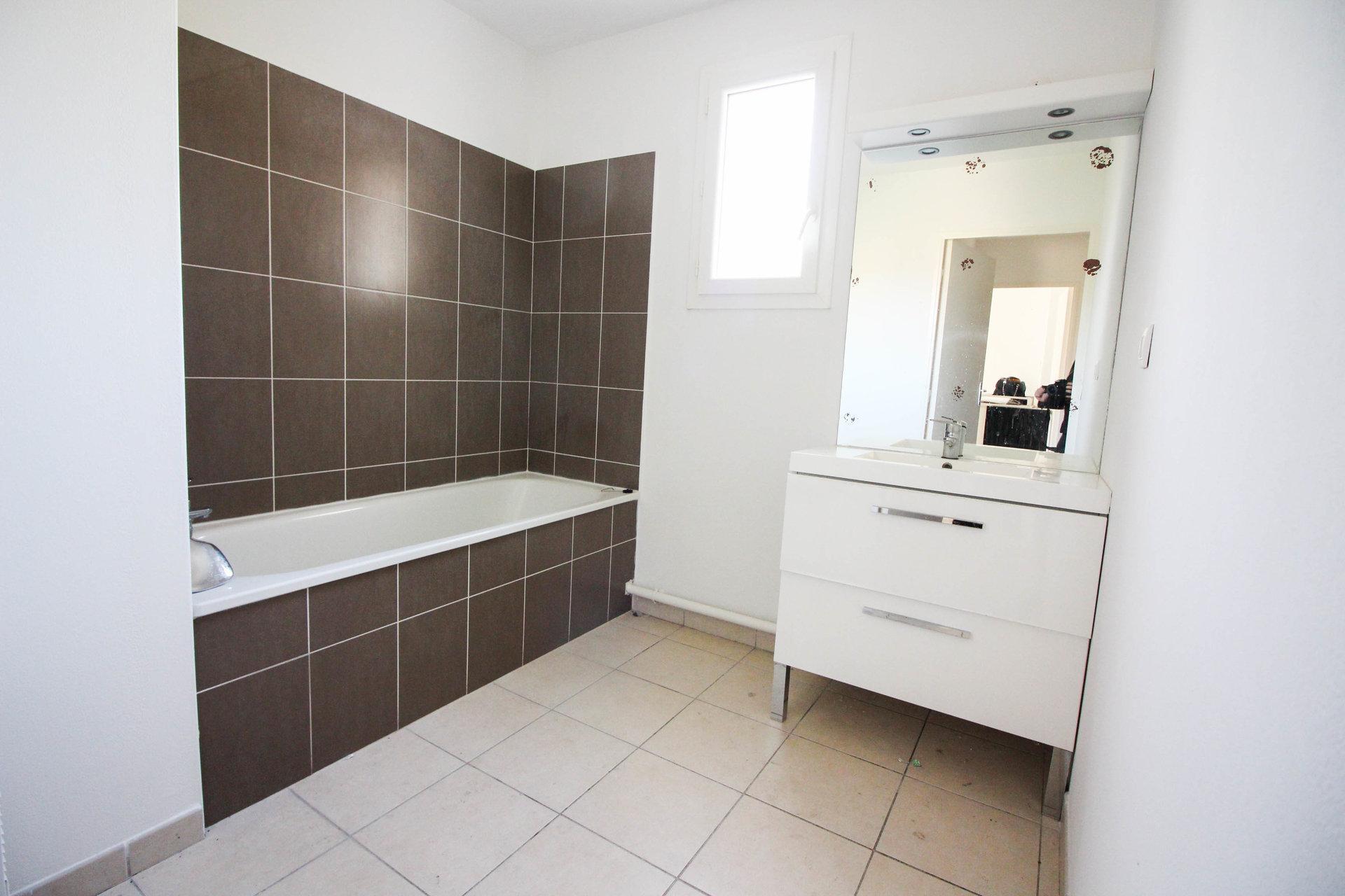 Affitto Appartamento - Marseille 11ème