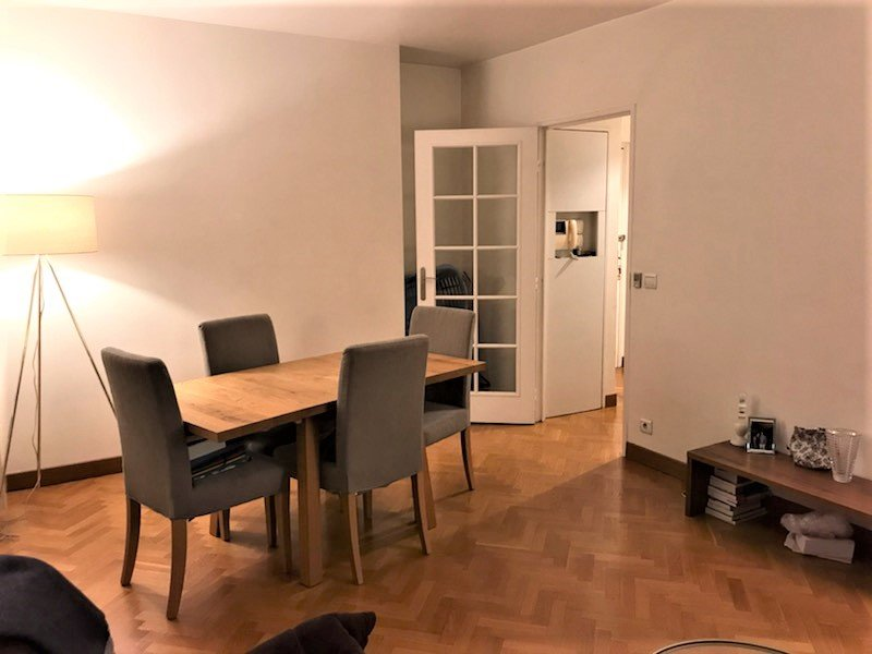Rental Apartment - Boulogne-Billancourt Reine-Mairie