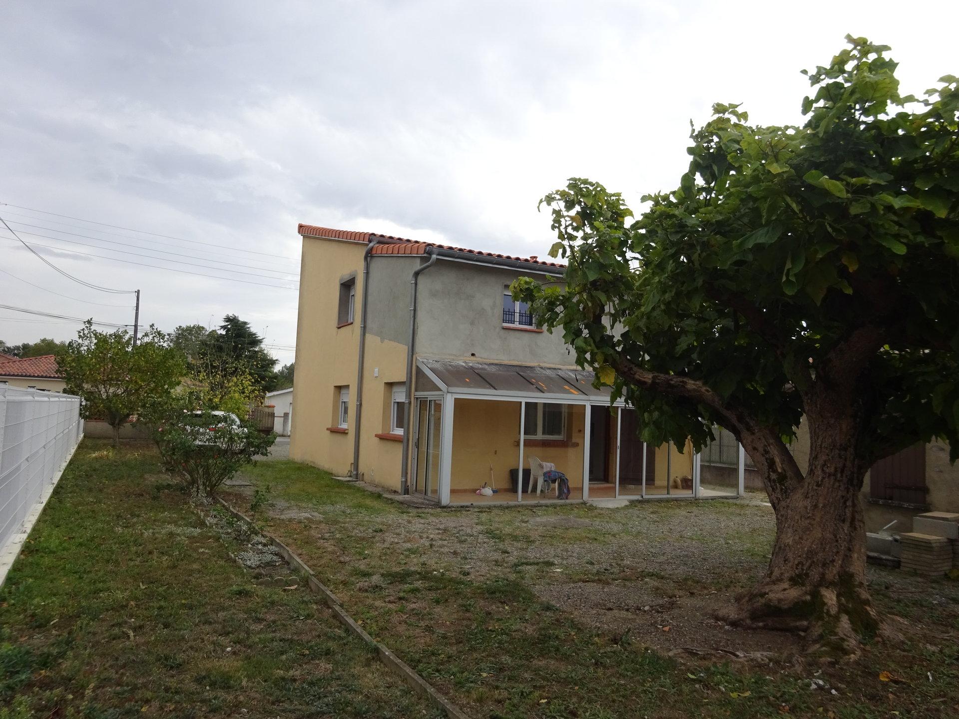 Alquiler Casa - Roques