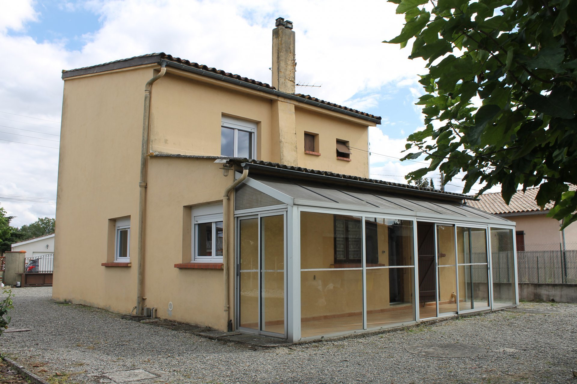 Rental House - Roques