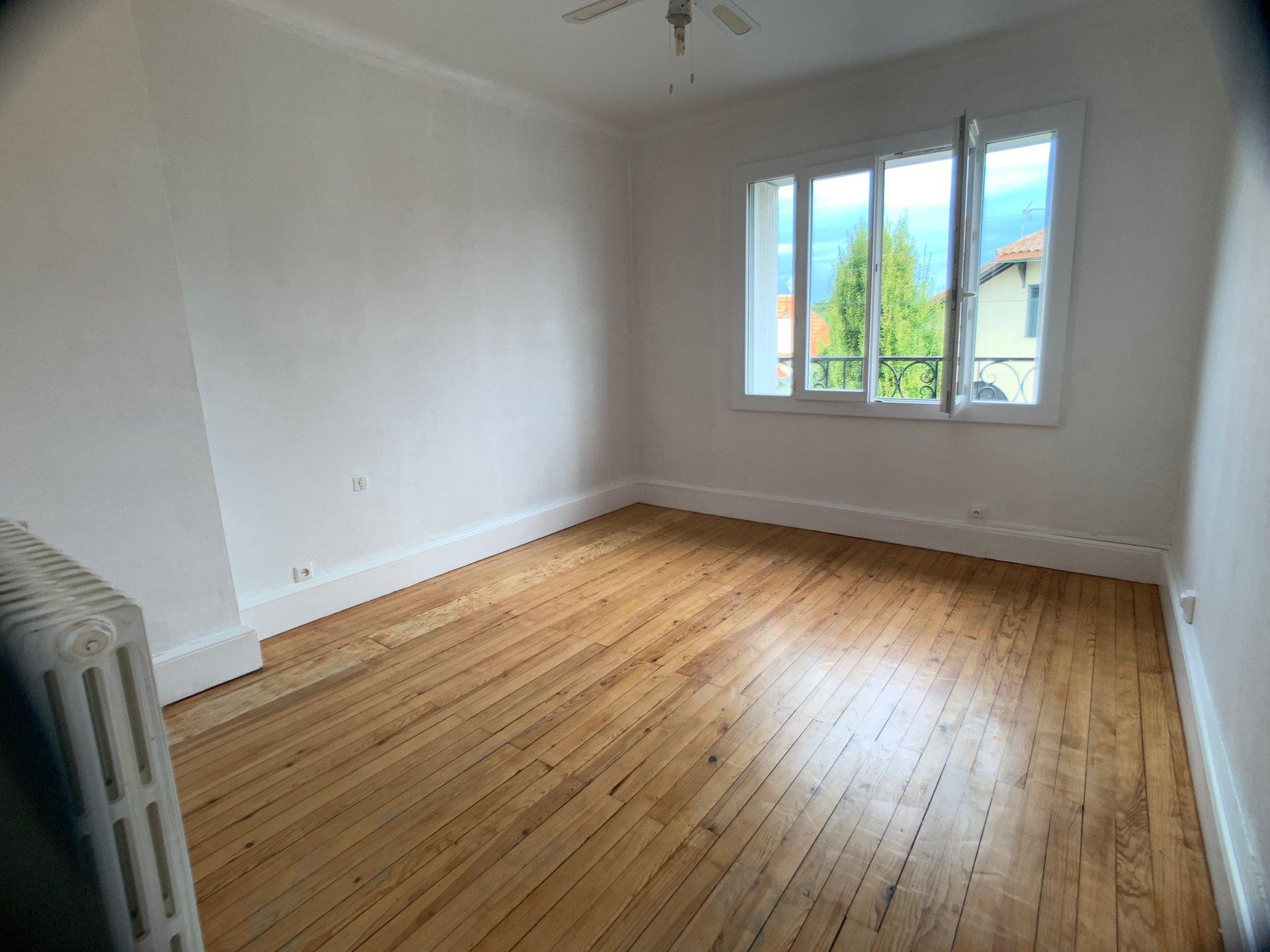 Appartement T4