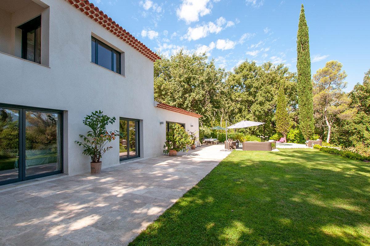 Verkauf Villa - Valbonne - Frankreich