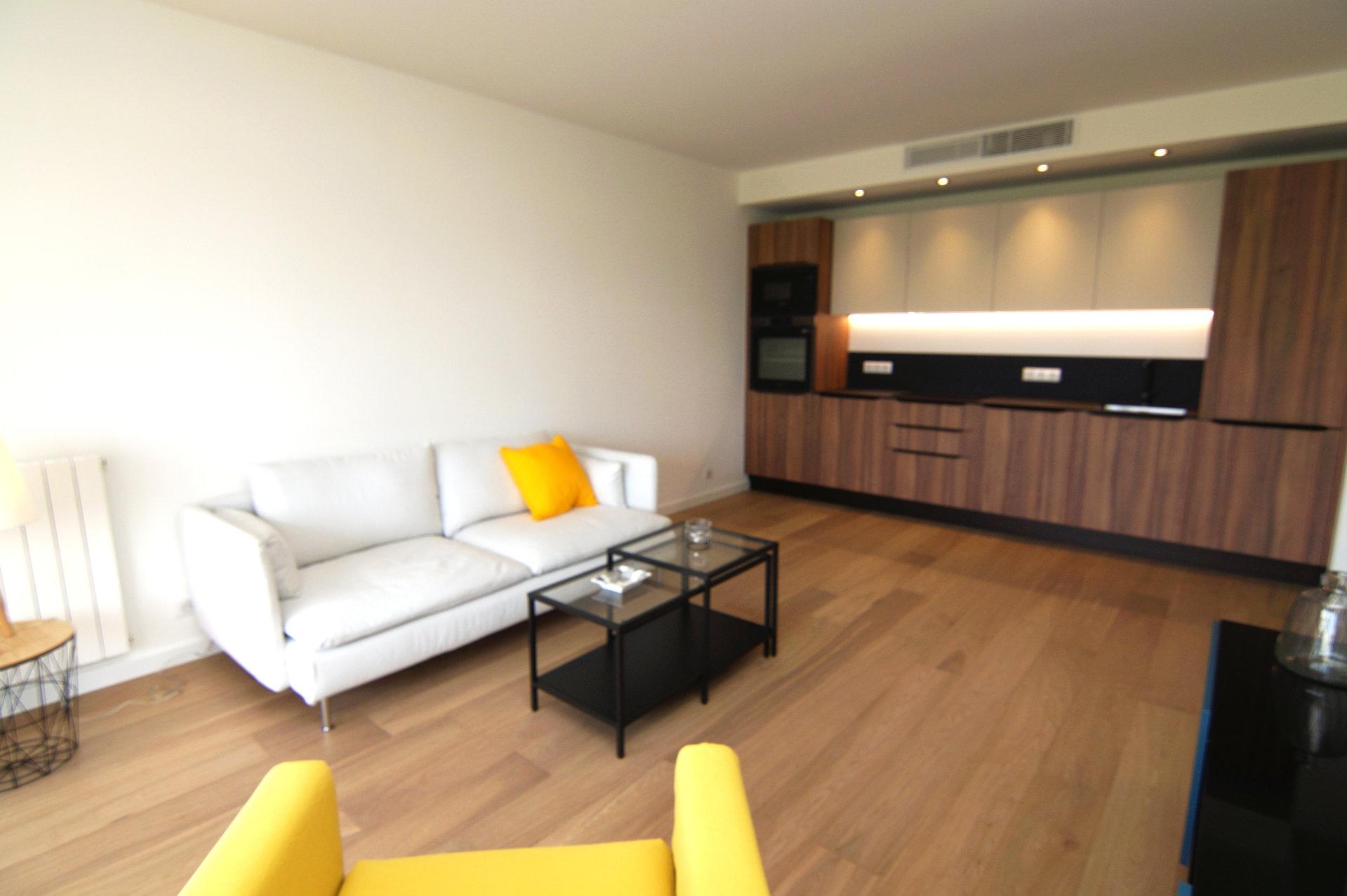 Appartement 3 pièces - Le Port NICE