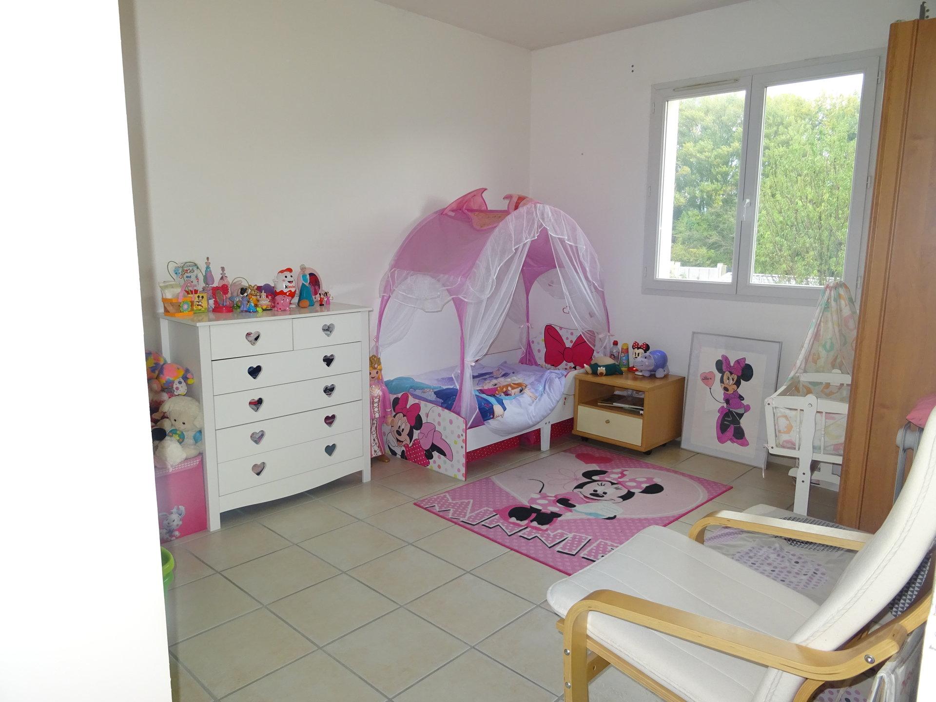 maison 90 m² 3 chambres