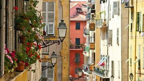 2 PIECES- OLD NICE