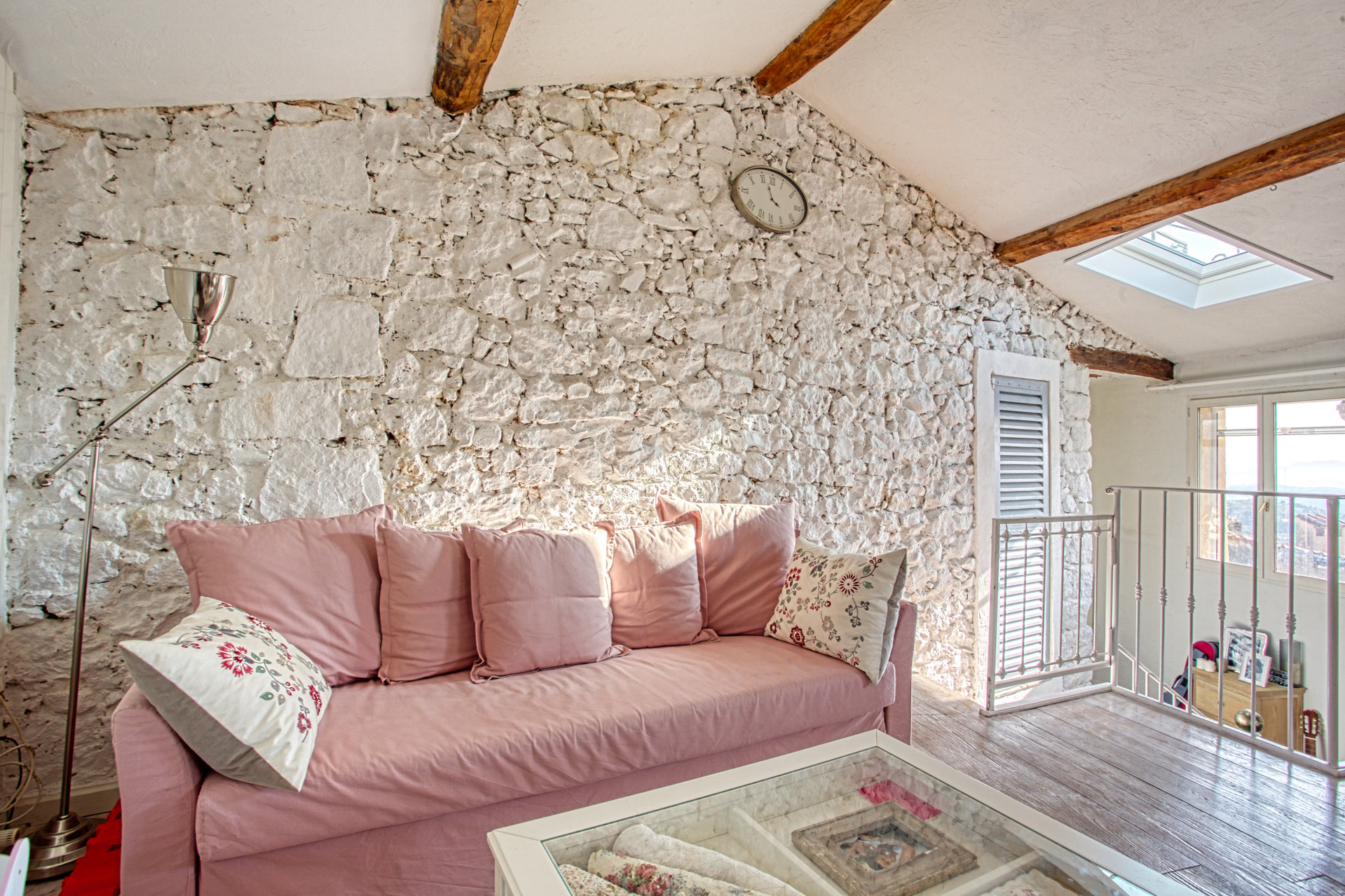 For sale Village house 4 rooms