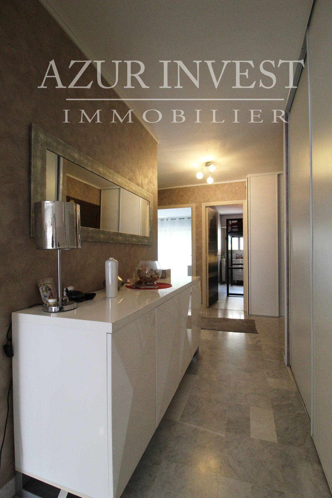 Продажа Апартаменты - Ментона (Menton) Madone