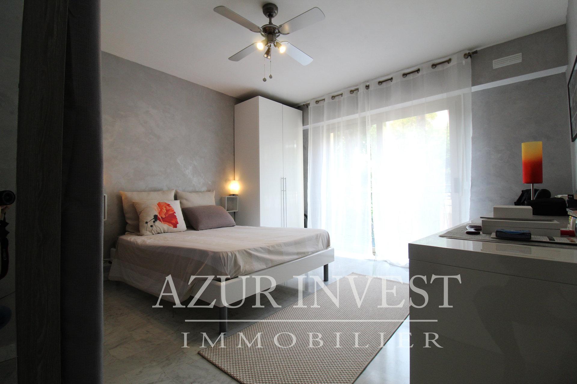 Sale Apartment - Menton Madone