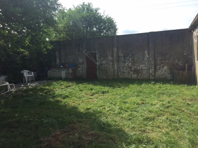 TALANGE: Bel Appartement F3 avec jardin